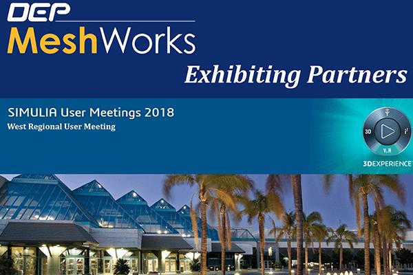 2018 SIMULIA West Regional User Meeting