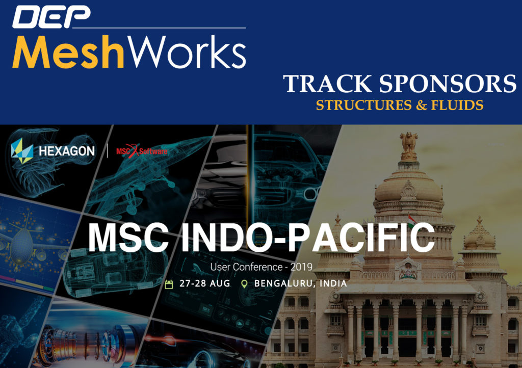 MSC Indo-Pacific User Conference – 2019