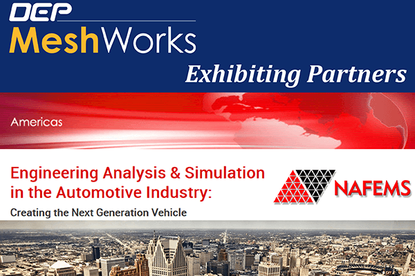 Engineering Analysis & Simulation in the Automotive Industry