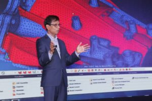 MeshWorks CAE Conclave 2018 – Pune